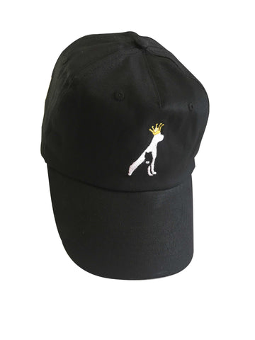 THE ANIMAL PROJECT COLLECTION EMBROIDERY CAP