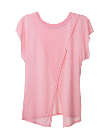 CLUB 9 CATURE KIDS' ROUND NECK SHORT SLEEVE TEE