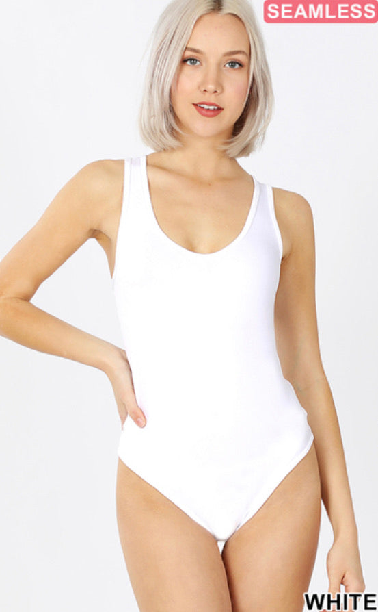 Seamless Body Suits