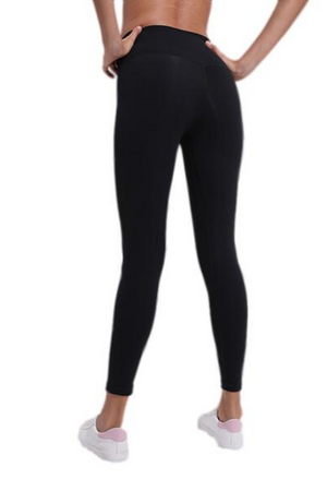 The Ultimate Legging | Black