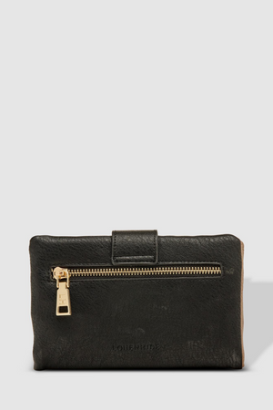 Bailey Wallet | Black