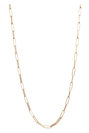 Miriam Necklace | Gold