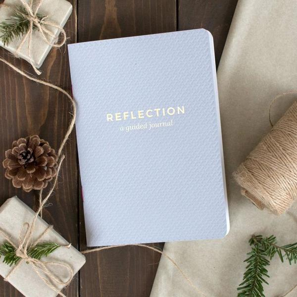HOLSTEE Reflection Journal - Allthatiwant