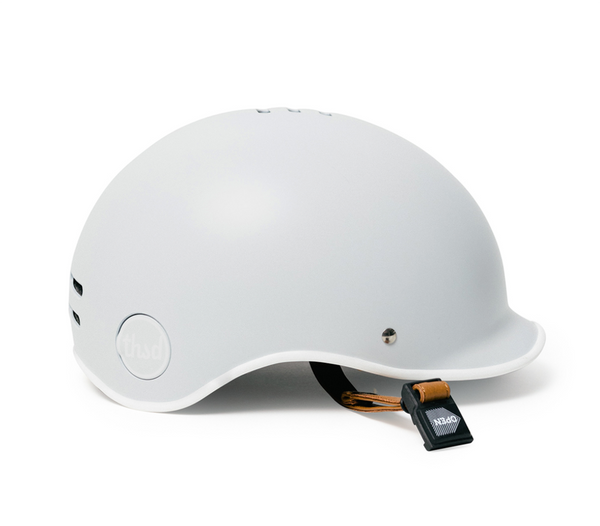 ARCTIC GREY Bike Helmet