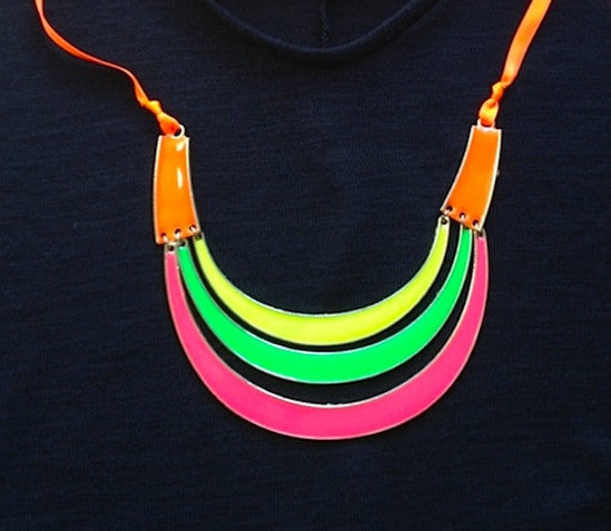 Nee-on Necklace - Allthatiwant