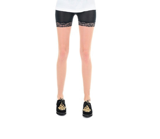 "Bike Shorts ""Lace Race"" - Allthatiwant"