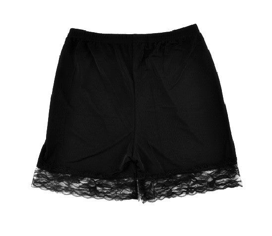 "Bike Shorts ""Lace Race"""