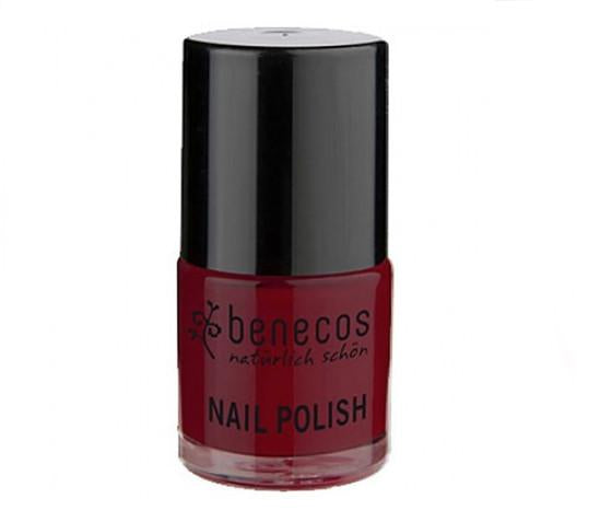 Nail Polish - Vintage Red - Allthatiwant