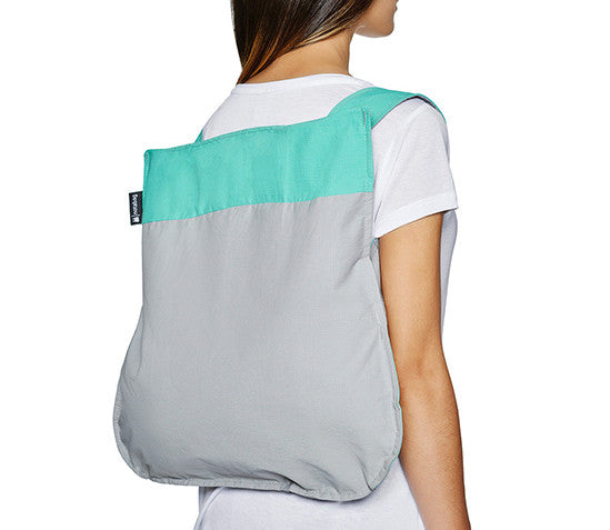 Notabag - mint-grey - Allthatiwant