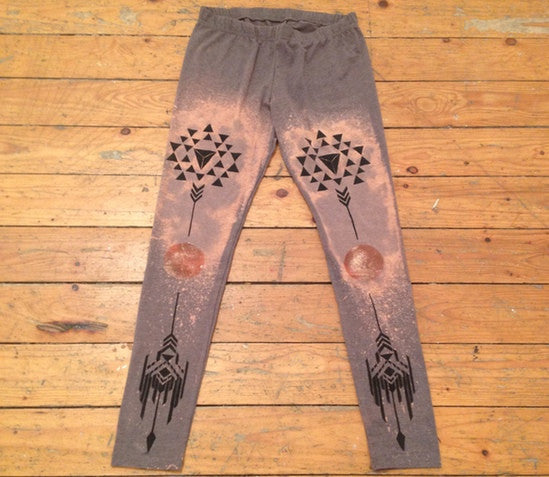 "Leggings ""ONE"" - Allthatiwant"