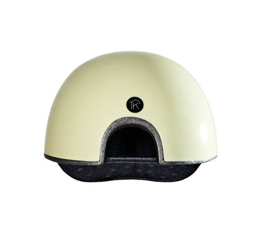 Ponytail friendly Bicycle Helmet - Allthatiwant