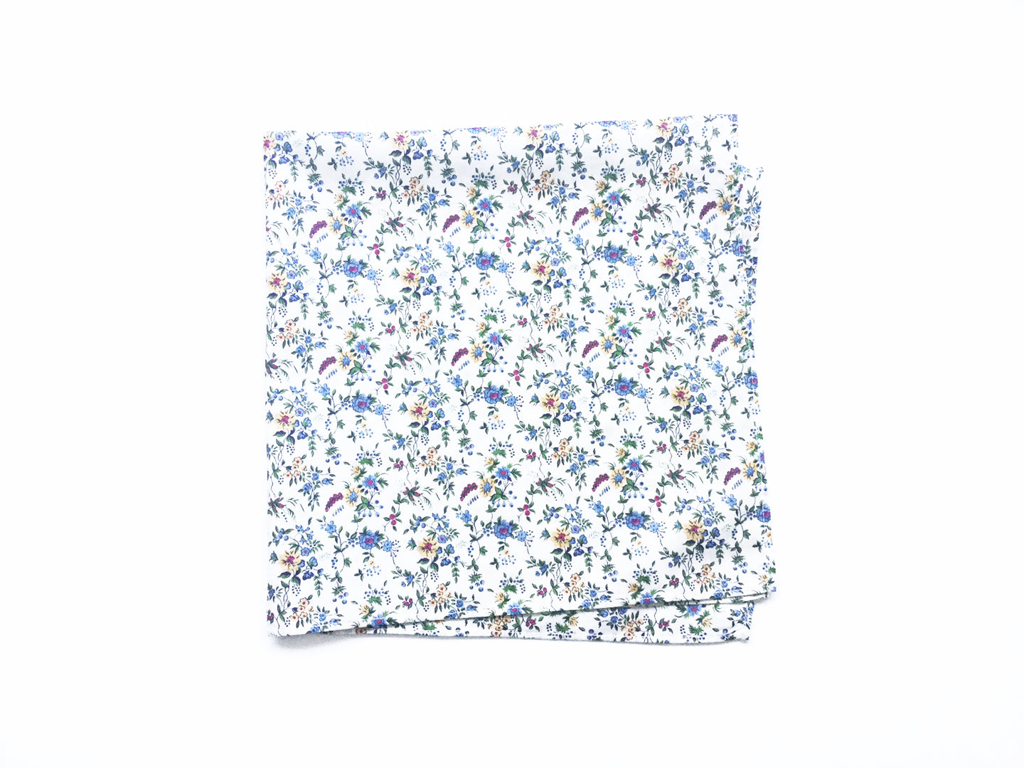 S. Nova Liberty London Bandana, Blue White