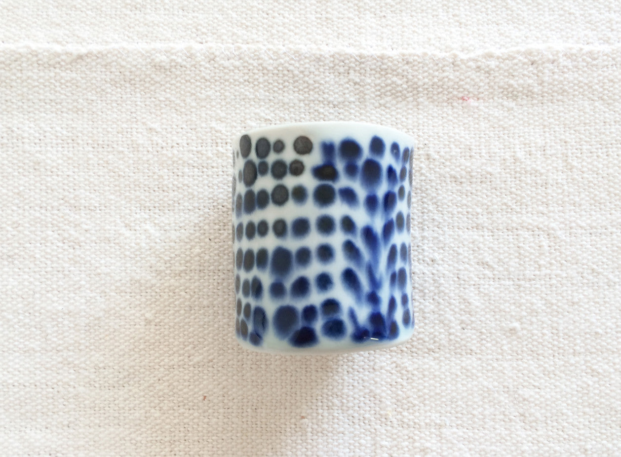 PORCELAIN TEA CUP No. 12