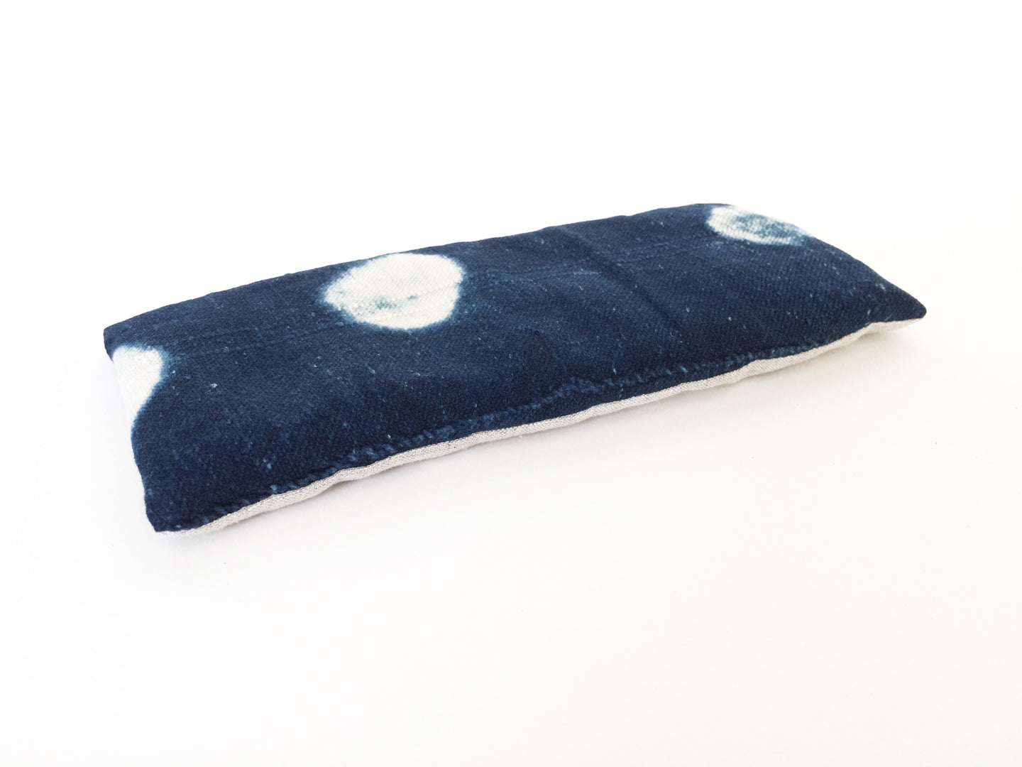 LAVENDER EYE PILLOW, moons