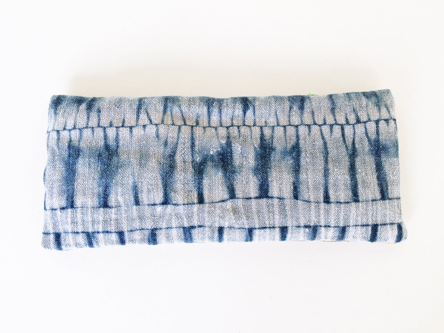 LAVENDER EYE PILLOW, indigo