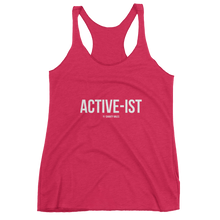 Active-Ist - Women's Tank Top