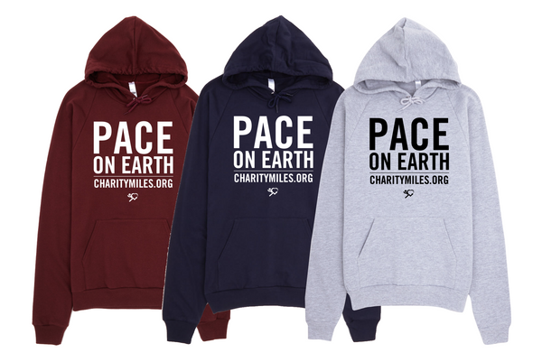 Pace on Earth!