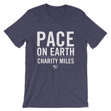 Pace On Earth - Men's T-Shirt
