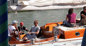 Making Of Casino Royale Venice