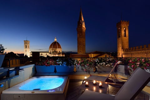 Best Boutique Hotel In Florence Italy
