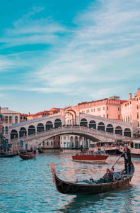 Water Taxi In Venice (Updated with Video 20 Dec 2019)