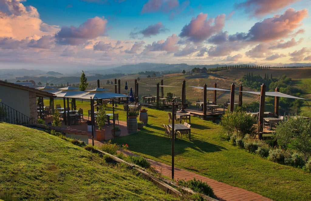 Best Agriturismo In Tuscany