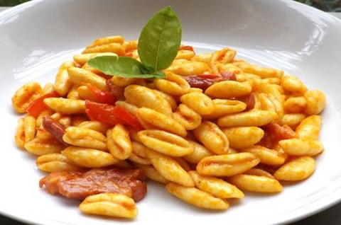 History of Cavatelli
