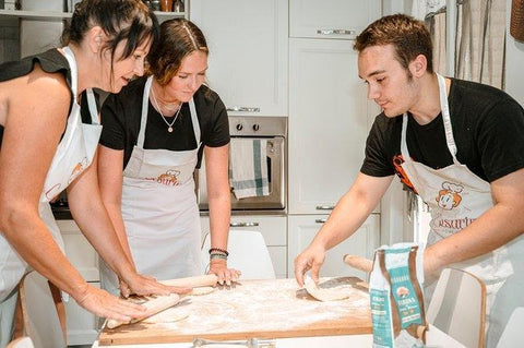 Top 5 Pasta Making Classes in Venice