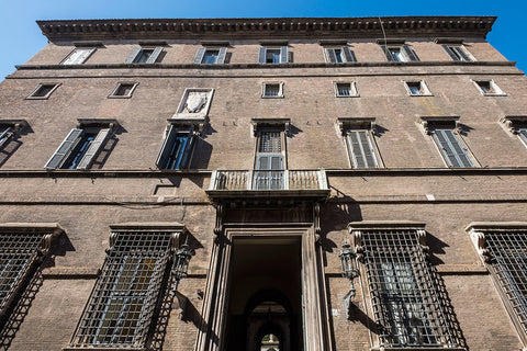 Most Expensive Home In Rome