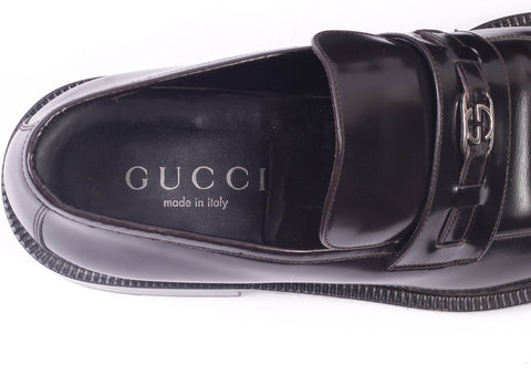 Gucci Italy Shoes