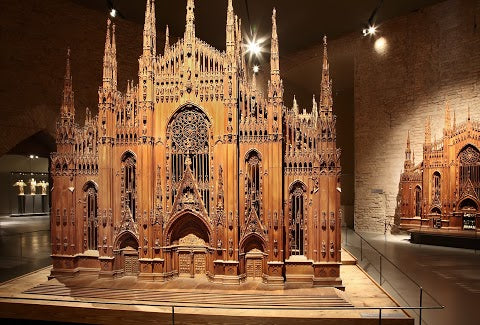 Museum of the Milan Cathedral