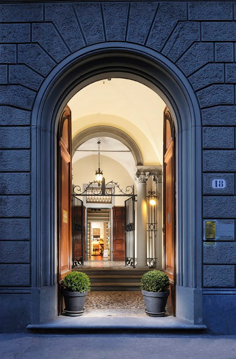 Casa Howard Guest House Rome and Florence