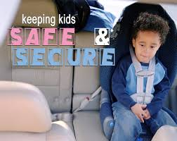 keeping kids safe and secure