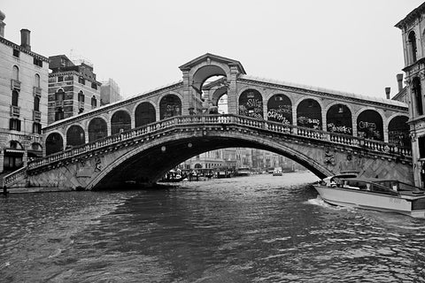 Rialto Bridge Grey