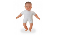 PREORDER Miniland Doll - 40cm Soft Bodied Asian