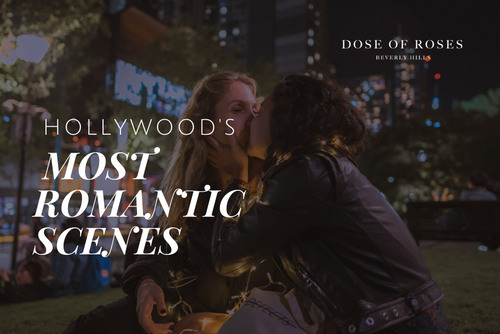 The Most Romantic Scenes From Hollywood Films
