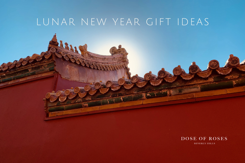 A Guide to Giving Gifts on Chinese New Year