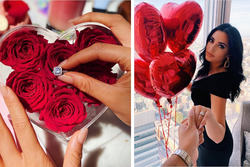 How to Plan the Perfect Valentine's Day Proposal