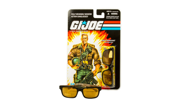 LOOK/SEE x GI JOE: DUKE