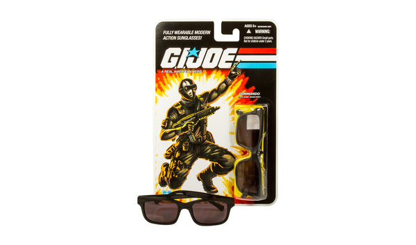 LOOK/SEE x GI JOE: SNAKE EYES
