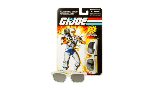 LOOK/SEE x GI JOE: STORM SHADOW