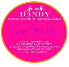 Train Me Up Package