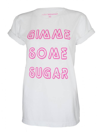 Gimme Some Sugar Tee