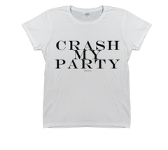Crash My Party