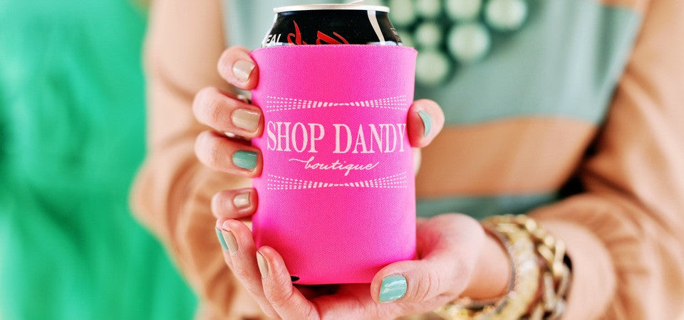 A southern clothing and monogram boutique for the everyday gal.