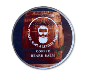 Coffee Beard Bundle