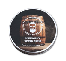 Load image into Gallery viewer, Mahogany Beard Balm
