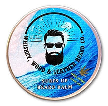 Load image into Gallery viewer, Surf's Up Beard Balm