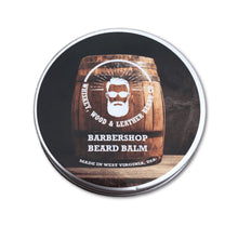 Load image into Gallery viewer, Barbershop Beard Balm