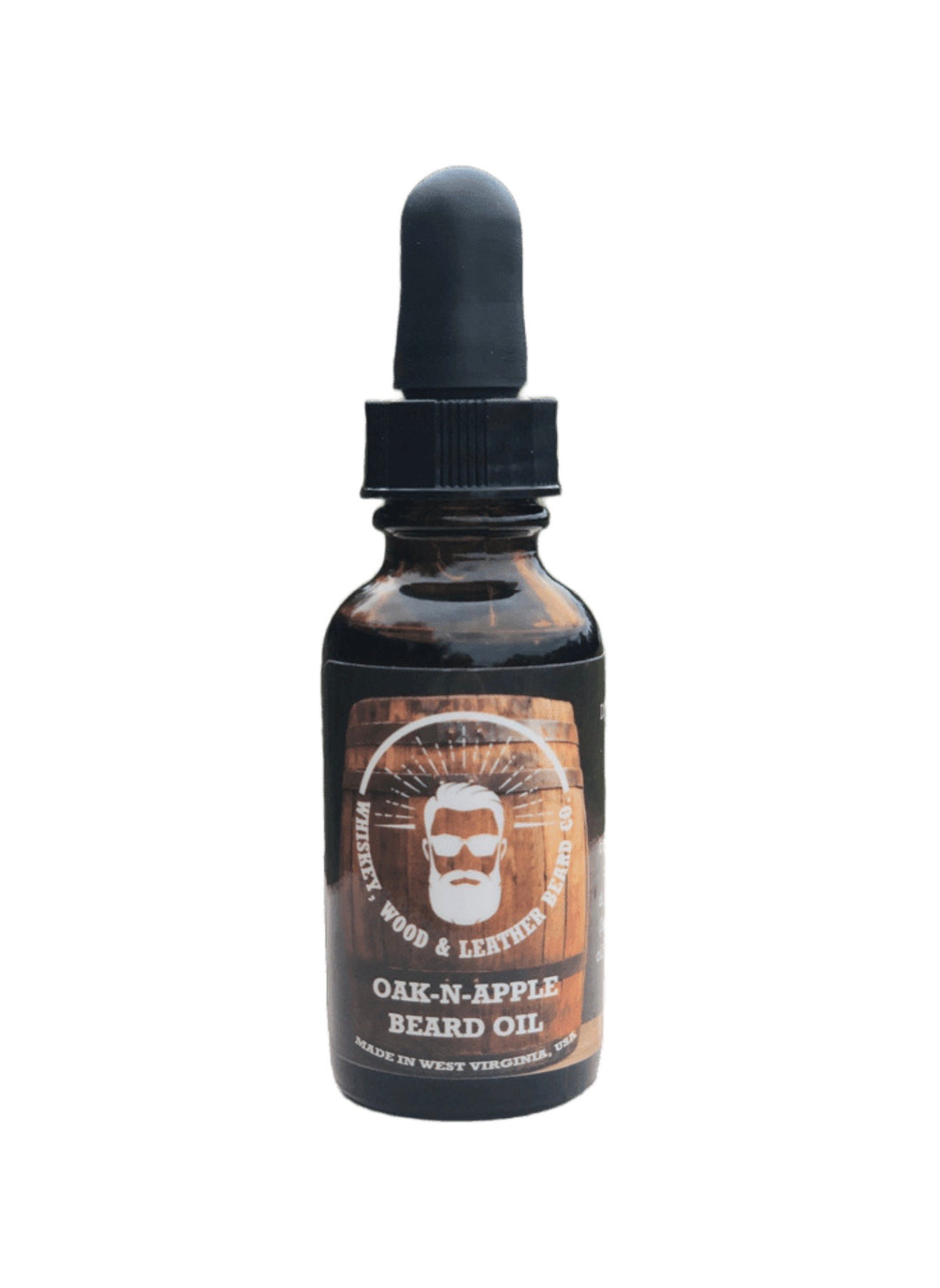 Oak-N-Apple Beard Oil